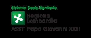 Logo Asst Papa Giovanni XXIII